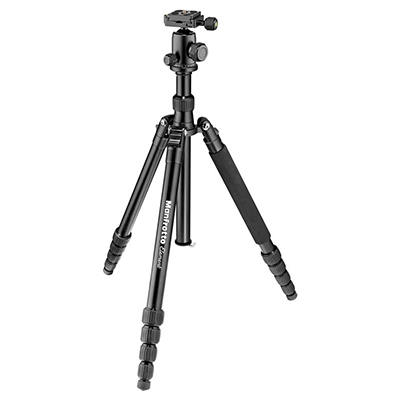 Manfrotto Element Traveller Big Black MKELEB5BK-BH