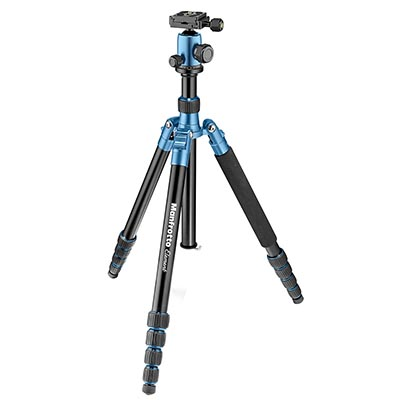 Manfrotto Element Traveller Big Blue MKELEB5BL-BH
