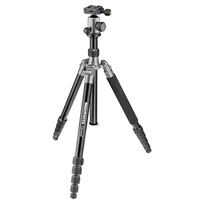 Manfrotto Element Traveller Big Grey MKELEB5GY-BH