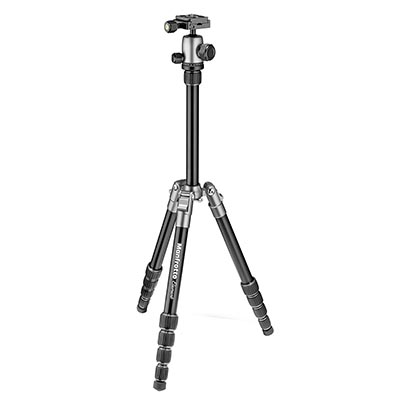 Manfrotto Element Traveller Small Grey MKELES5GY-BH