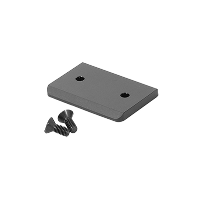 Masterpiece Arms MPA RAT Dovetail Adaptor Plate