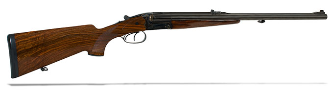 Merkel 140-2 SXS Safari 416 Rigby Double Rifle A416137