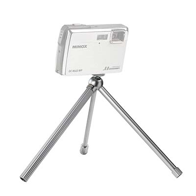 Minox Pocket and Table Tripod for DC Cameras 69303