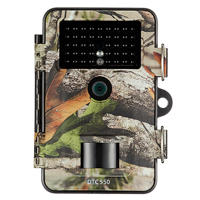 Minox DTC 550 Camo Trail Camera 60734