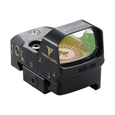 Nikon P-TACTICAL Spur Red Dot Sight 16532