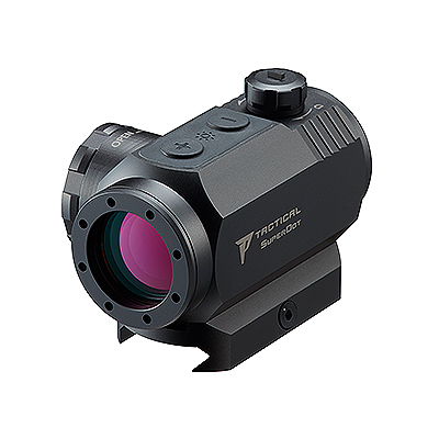 Nikon P-TACTICAL SUPERDOT Red Dot Sight 16510