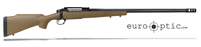 "Proof Research Terminus .300 Win Mag 26"" Timber/Black Rifle"