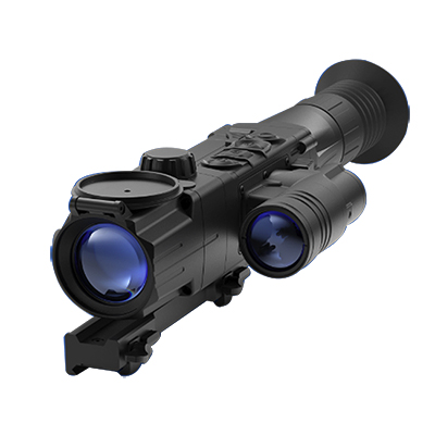 Pulsar Digisight Ultra N450 Digital Night Vision Riflescope PL76617