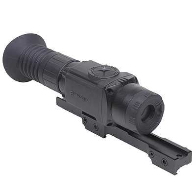Pulsar Core RXQ30V 1.6-6.4x22 Thermal Riflescope PL76483Q