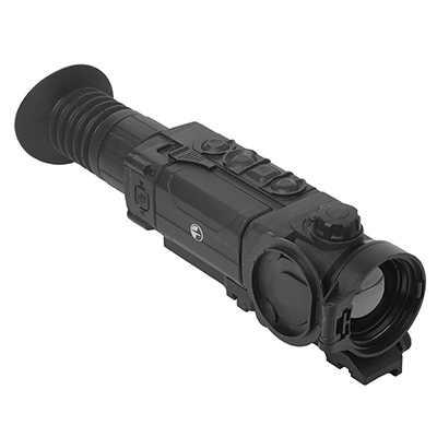 Pulsar Trail XQ50 2.7-10.8x42 Thermal Riflescope PL76503Q