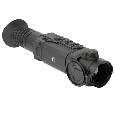 Pulsar Trail XP38 1.2-9.6x32 Thermal Riflescope PL76507Q