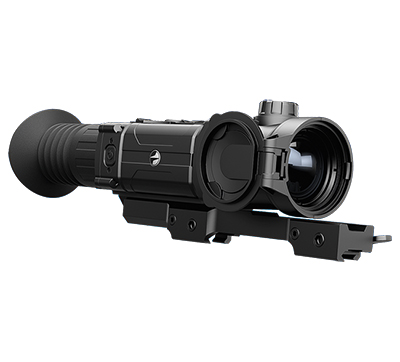 Pulsar Trail LRF XQ38 2.1-8.4x32 Thermal Riflescope PL76516