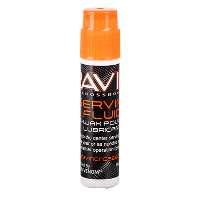 Ravin Serving and String Fluid R280
