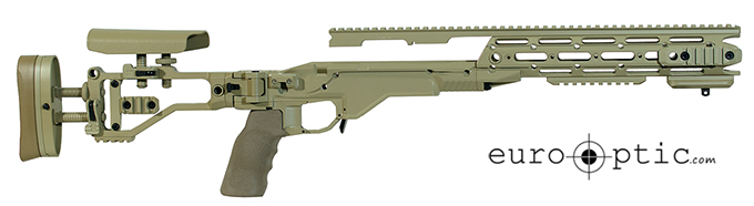 "Remington Defense RACS M40A6 ""USMC"" Chassis 86485"