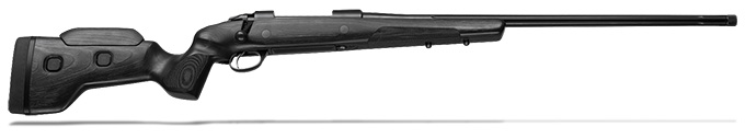 "Sako 85 Black Wolf .300 Win Mag 24"" 1:11"" Rifle JRSBW31"