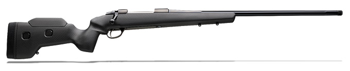 "Sako 85 Carbon Wolf .300 Win Mag 24"" 1:11"" Rifle JRSCW331"
