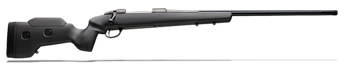"Sako 85 Carbon Wolf .308 Win 24"" 1:11"" Rifle JRSCW316"