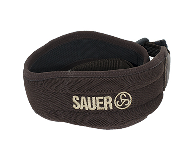 SAUER ERGO REST Sling - Brown - 10294
