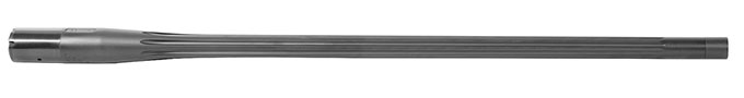 Sauer S404 Barrel .30-06 Fluted with Muzzle Thread