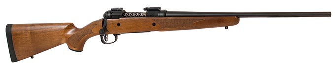 Savage Model 11 Lightweight 6.5 Creedmoor