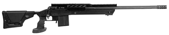 "Savage 10BA .308 Win 24"" Rifle UA-1360"