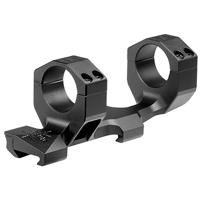 Seekins 30mm Cantilever Scope Mount 20moa 0010640010 0010640010