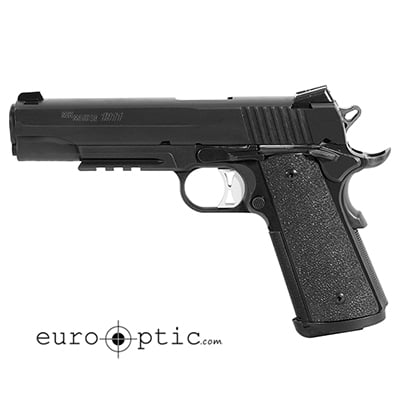 Sig Sauer 1911 TACOPS Full-Size .357 Pistol