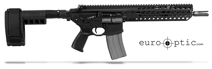 "Sig Sauer MCX 5.56 Nato 11.5"" 30rd Stabilizing Brace Rifle"