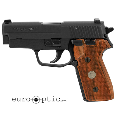 Sig Sauer P225-A1 Classic Compact 9mm Pistol