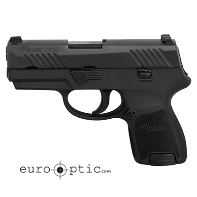Sig Sauer P320 Sub Compact 40 S&W Pistol