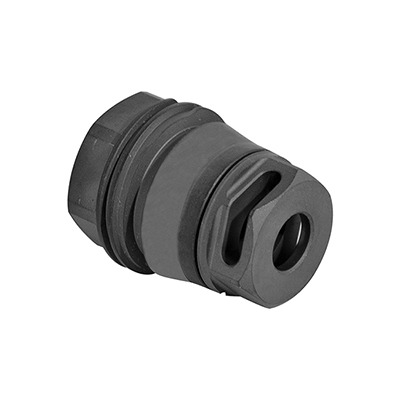Sig Sauer .338 Taper-Lok M18x1 Muzzle Brake Assembly