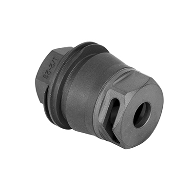 Sig Sauer Muzzle Brake Assembly 7.62 Taper-Lok 1/2x28