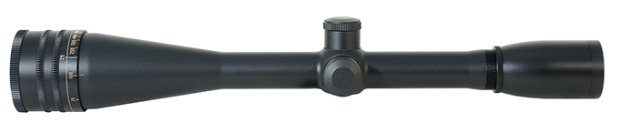 Sightron SII 3-6X42 Dot Target Scope 30156 30156-Sightron