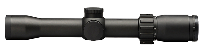 Sightron S-TAC 2-10X32 Hunt Holdover-2 Scope 26011 26011-Sightron