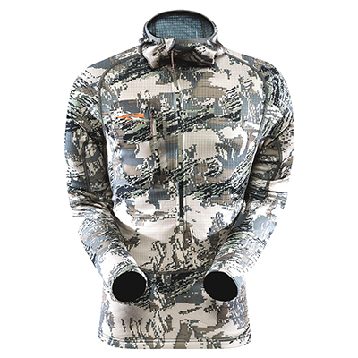 Sitka Open Country Core Heavyweight Hoody 10040 Sitka-10040-OB-PARENT