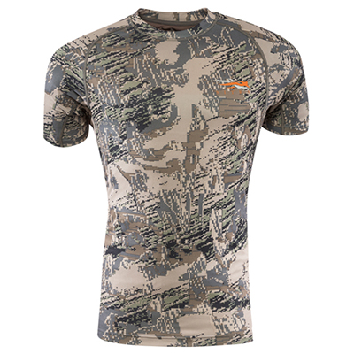 Sitka Core Lightweight Open Country SS Crew 10034 Sitka-10034-OB-PARENT