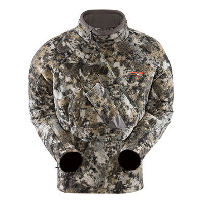 Sitka Optifade Elevated II Fanatic Jacket 50088-EV