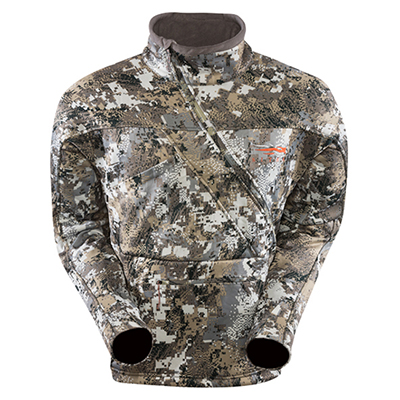 Sitka Optifadde Elevated II Fanatic Lite Jacket 50096-EV