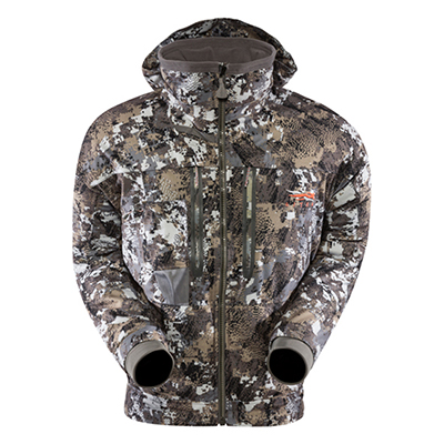 Sitka Optifade Elevated II Incinerator Jacket 50026-EV