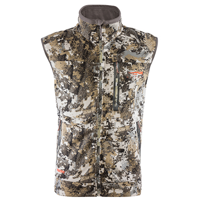 Sitka Optifade Elevated II Stratus Vest 50092-EV