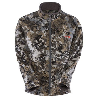 Sitka Optifade Elevated II Youth Stratus Jacket 50091-EV