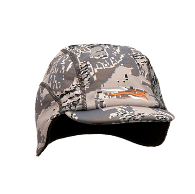 Sitka Optifade Open Country Jetstream Hat One Size Fits All 90019-OB-OSFA