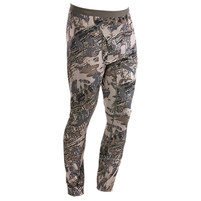 Sitka Merino Core 1 Bottom Optifade Open Country Small|10010-OB-S