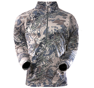 Sitka Merino Core Open Country1 LS Zip-T 10008 Copy Sitka-10008-