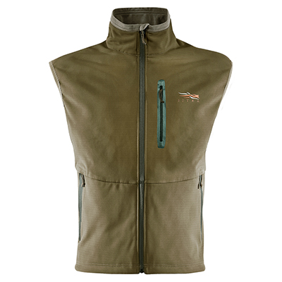 Sitka Jetstream Moss Vest 3004 Sitka-30043-MS-PARENT