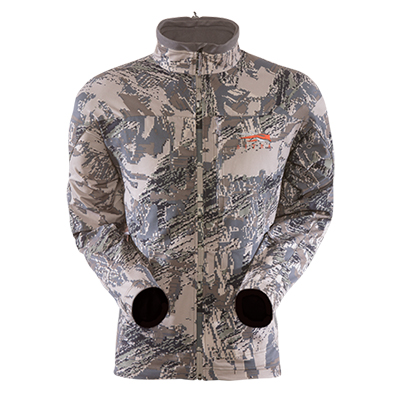 Sitka Optifade Open Country Ascent Jacket 50016-OB