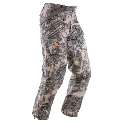 Sitka Coldfront Open Country Bib Pant 50070 Sitka-50070-OB-PARENT