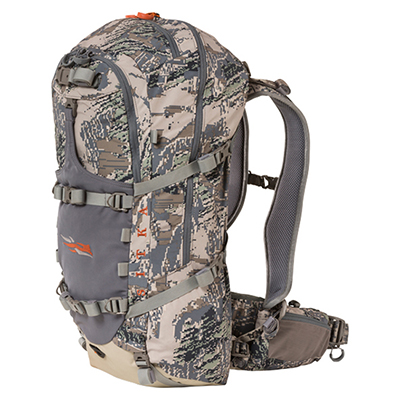 Sitka Optifade Open Country Flash 32 Pack 40010-OB-OSFA