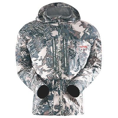 Sitka Open Country Jetstream Jacket 50032-OB