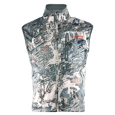 Sitka Optifade Open Country Jetstream Vest 30011-OB